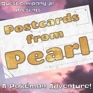 PostcardsfromPearl logo