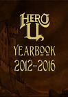 Hero-U Yearbook