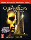 Quest for Glory V: Dragon Fire: Prima's Official Strategy Guide