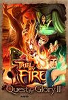 Quest for Glory II: Trial by Fire VGA (AGDI)