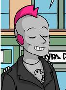 Punkbot