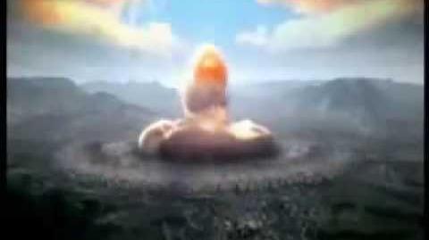 Impacto Bomba Atômica em Hiroshima
