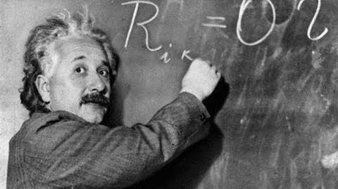 Documental Albert Einstein - History Channel Español HD 720p