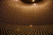 Neutrino-detector