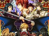 Crimson Royale ~Circumstances to Serve a Noble~
