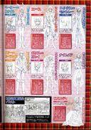 OVA Character Designs 2