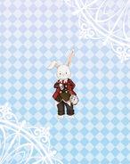 Peter rabbit form