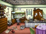 Julius' Room