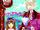 Tokei Usagi to Gogo no Koucha wo Volume 1