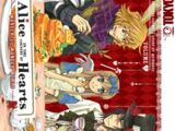 Alice in the Country of Hearts ~Wonderful Wonder World~ Volume 2