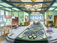 Alice's Clover Work Room