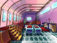 Amusement Park guest room