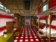 Heart Castle- Peter's Room