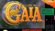 Illusion of Gaia (SNES) Longplay 222