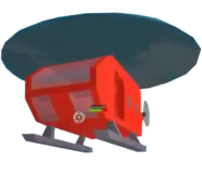 RedHelicopter