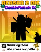 DeathMathIX
