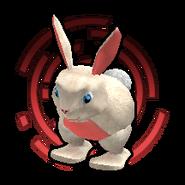 BunnyButton