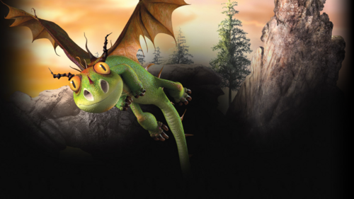 Road To Dragons Wiki