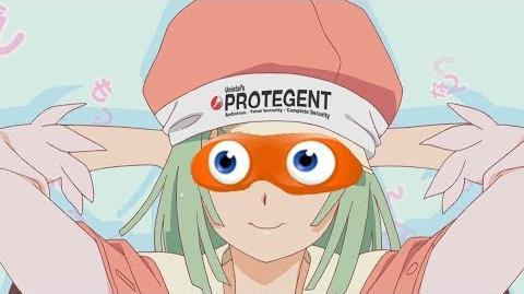 Protegent Circulation