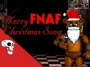 Merry FNAF Christmas Song by JT Music