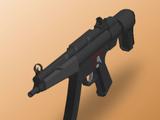 MP5 (Modern)