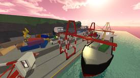 Lostory harbor picture (1)