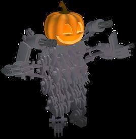 CursedPumpkin