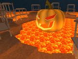 Pumpkinator's Revenge/Lord Pumpkin Jr.