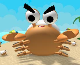 Crabsppooky