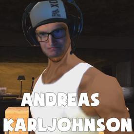 Grand Theft Auto Nightmare