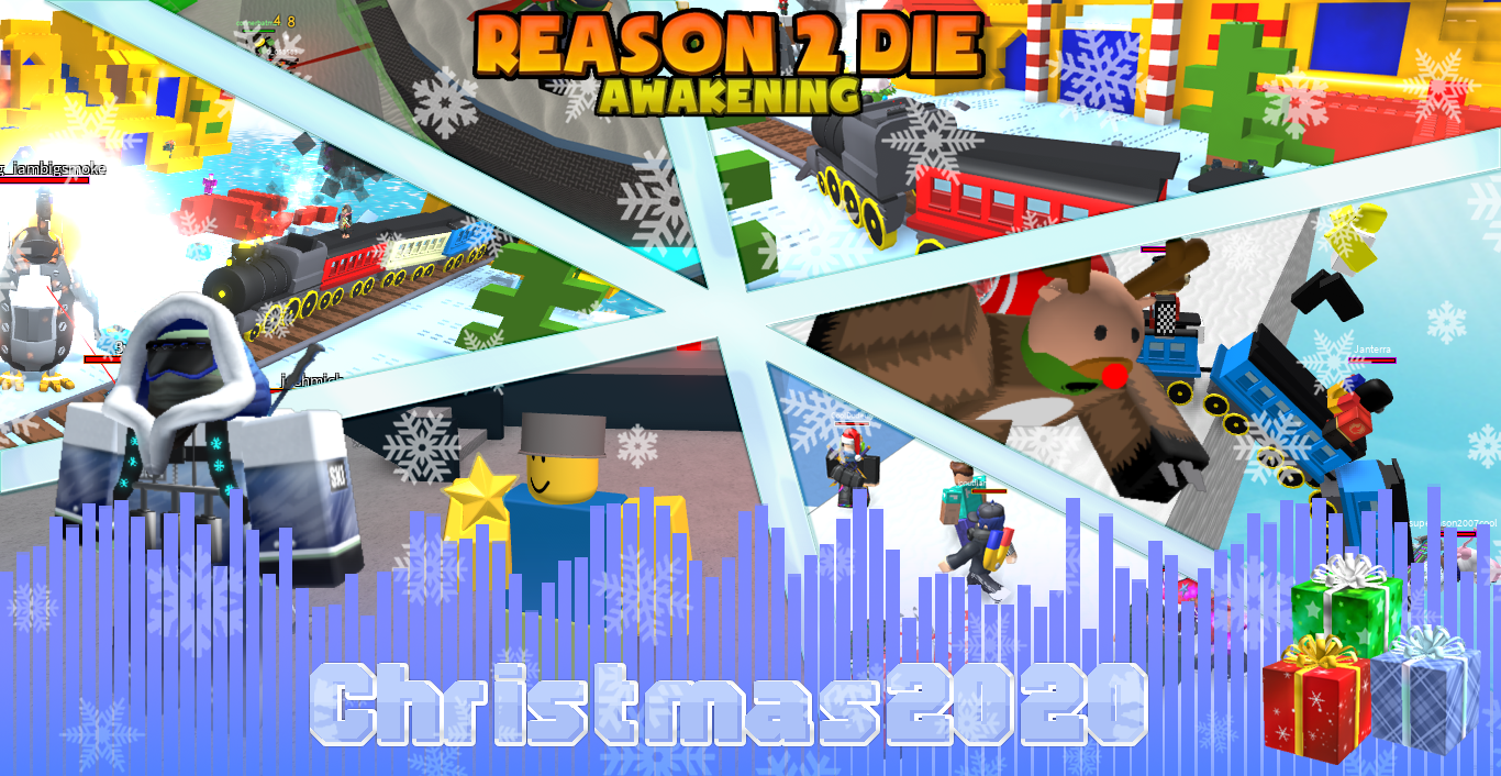 R2da Christmas Codes 2021 R2da Christmas Event 2020 R2da Wiki Fandom