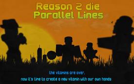 Reason2Die Parallel Lines V3