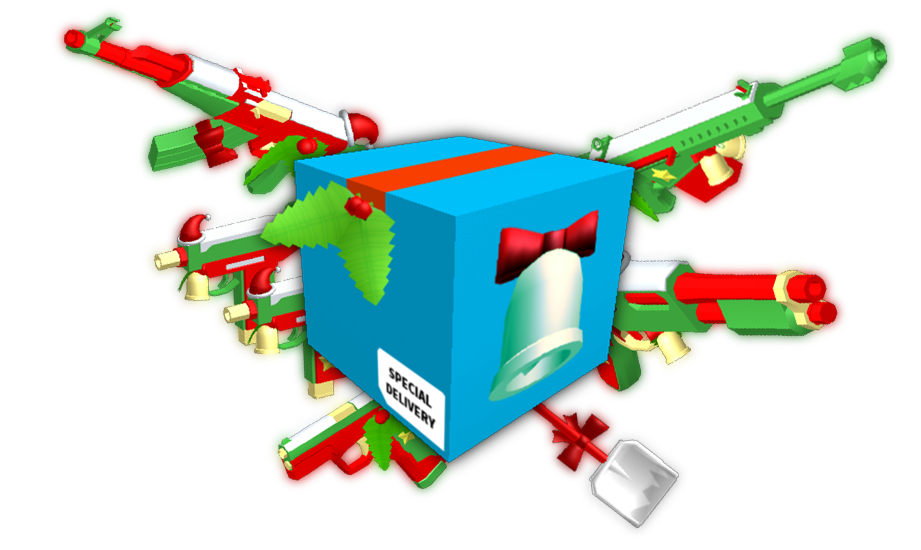 R2da Christmas 2020 Christmas (Skin)   R2DA Wiki   Fandom