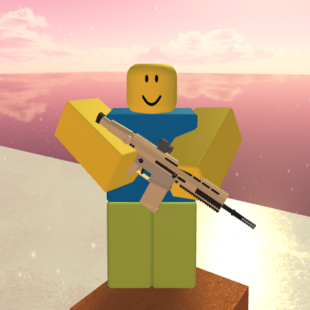 In-Game (SCAR)