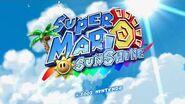 Timed Event - Super Mario Sunshine