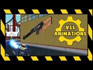 -UNOFFICIAL- R2DA - VSS Animations