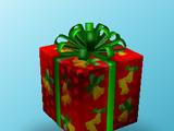 Legendary Gift