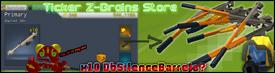 X10 DbSilenceBarretsAd