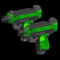 Mini Uzis - Emerald.png