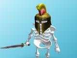 Skullguard