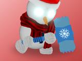 Frosty Jr.