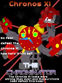 ChronosPoster