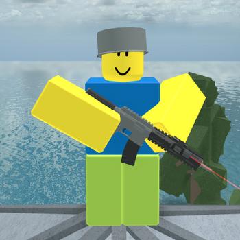 In-Game (HK416)