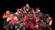 Every tf2 class laughing at you