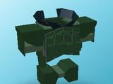 Bulldozer II