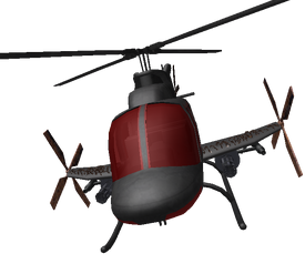 BlackHelicopter