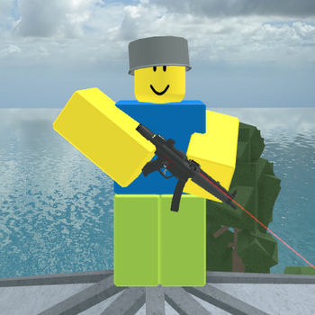 In-Game (MP5)
