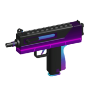 MAC-10 - Synthwave