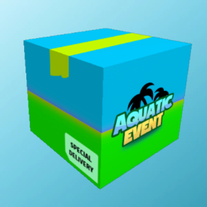 Aquatic Skincrate