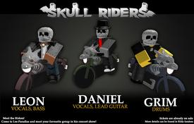 SkullRiders
